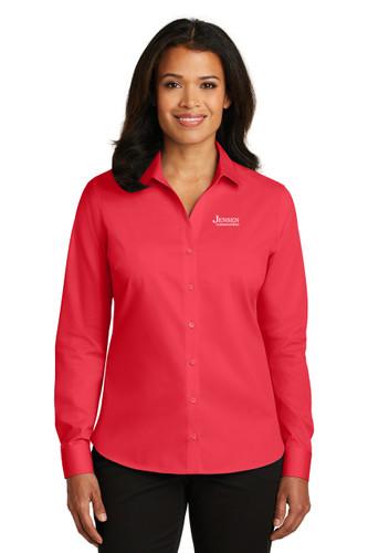 Red House Ladies Non-Iron Twill Shirt