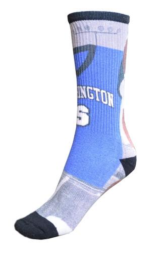 Southington Football Sock