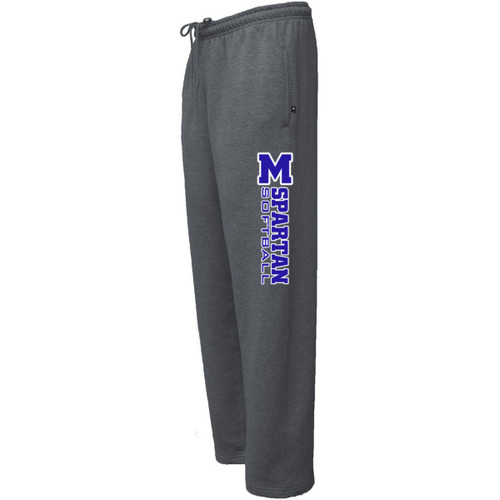 Mills Softball Sweatpant