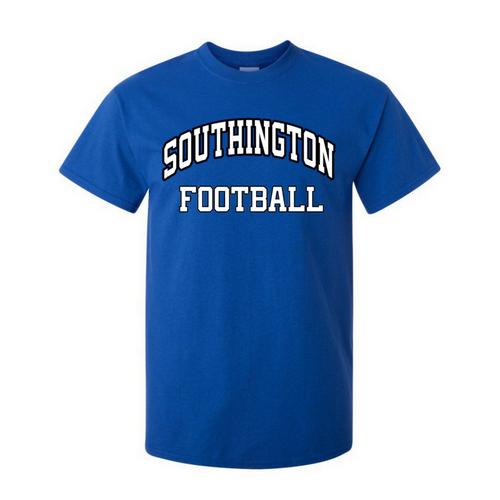 Southington Football T-Shirt