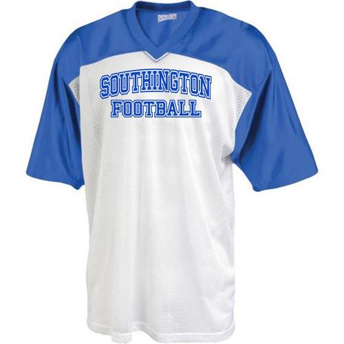 Southington Football Jersey