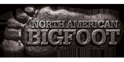 North American Bigfoot