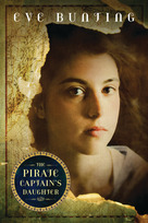 The Pirate Captain's Daughter by Eve Bunting, 9781585365265