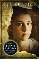 The Pirate Captain's Daughter - 9781585365258 by Eve Bunting, 9781585365258