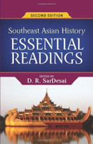 Southeast Asian History (Essential Readings) by D.R. SarDesai, 9780813348575