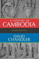 A History of Cambodia by David Chandler, 9780813343631