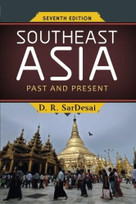 Southeast Asia (Past and Present) by D R SarDesai, 9780813348377
