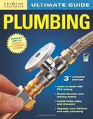 Ultimate Guide: Plumbing, 3rd edition by , 9781580114851