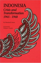 Indonesia: Crisis and Transformation (1965–1968) by Marshall Green, 9780929590028