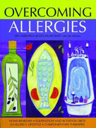 Overcoming Allergies by Christina Scott-Moncrieff, 9781855859142