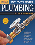 Ultimate Guide: Plumbing, 4th Updated Edition by , 9781580117883
