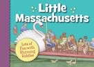 Little Massachusetts by Kate Hale, Jeannie Brett, 9781585369492