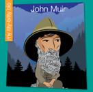 John Muir - 9781634729925 by Czeena Devera, Jeff Bane, 9781634729925