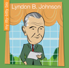 Lyndon B. Johnson - 9781634729956 by Czeena Devera, Jeff Bane, 9781634729956