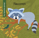 Raccoon - 9781534100183 by Virginia Loh-Hagan, Jeff Bane, 9781534100183