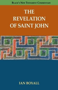 The Revelation of Saint John by Ian Boxall, 9780801045707