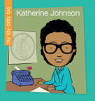Katherine Johnson - 9781534108097 by Virginia Loh-Hagan, Jeff Bane, 9781534108097