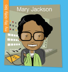 Mary Jackson - 9781534108110 by Virginia Loh-Hagan, Jeff Bane, 9781534108110