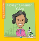 Rosalyn Sussman Yalow - 9781534108134 by Virginia Loh-Hagan, Jeff Bane, 9781534108134