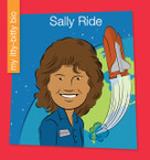 Sally Ride - 9781534108080 by Virginia Loh-Hagan, Jeff Bane, 9781534108080