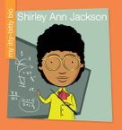Shirley Ann Jackson - 9781534108127 by Virginia Loh-Hagan, Jeff Bane, 9781534108127
