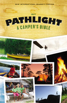 NIrV Pathlight: A Camper's Bible, Paperback by  Zondervan, 9780310763307