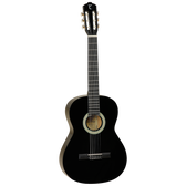 Tanglewood TWDBT44-BK Discovery 4/4 Classical Guitar - Black