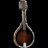 Tanglewood TWMOSVSG Mandolin Solid Spruce Top, Oval Hole, Vintage Sunburst
