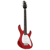 Tanglewood TE2CR Baretta Candy Apple Red Gloss Electric