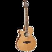 Tanglewood TW9LH Winterleaf Folk C/E Acoustic Left Hand