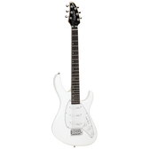 Tanglewood TE2AW Baretta Arctic White Electric Guitar