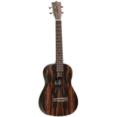 Tanglewood TWT20 Tiare Baritone  Ukulele All Figured Ebony
