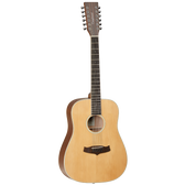 Tanglewood TW11-12 Winterleaf Dreadnought 12 String