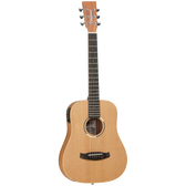 Tanglewood TWR2TE  Roadster II Traveller With Pickup
