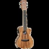 Tanglewood TUJ2CE Java Concert Cutaway / Electric Koa Ukulele