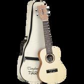 Tanglewood TWT9B Tiare Concert Ukulele Spruce/Koa with Bag