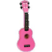 Tanglewood Soprano Uke Pack Pink