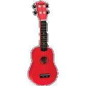 Tanglewood Soprano Uke Pack Red