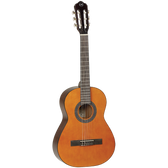 Tanglewood TWEMC2 Enredo Madera Comienzo 3/4 Classical Guitar