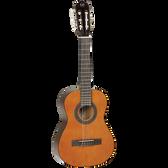 Tanglewood TWEMC1 Enredo Madera Comienzo 1/2 Classical Guitar
