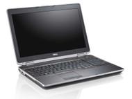 "Dell Laptop Latitude E6520 i7 2.40Ghz (2nd Gen) 15.6"" 8GB RAM 128GB SSD DVD Windows 10 Pro"