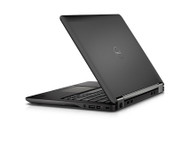 "DELL UltraBook  Latitude E7250 i7 2.60Ghz (5th Gen.) 12.5"" Touchscreen 8GB RAM 128GB SSD Webcam Windows 10 Pro"
