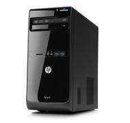 HP 3500 Elite TWR Core i5 2.90GHz 4GB RAM 500GB HDD DVD-RW Windows 10 Pro