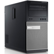 DELL OptiPlex 790 MTW Core i5 (2nd Gen) 2.90GHz 8GB RAM 250GB HDD DVD Windows 10 Pro