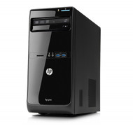 HP 3500 Elite MTW Pentium Dual Core 3.10GHz 4GB RAM 500GB HDD DVD Windows 10 Pro