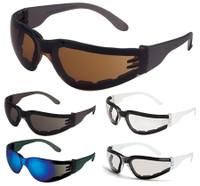 Shield Safety Glasses