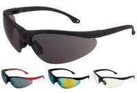 Brigade Safety Glasses