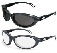 Raptor Reader Safety Glasses