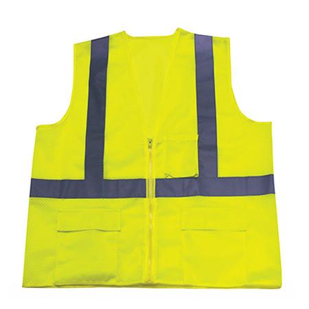 Ironwear Safety Vest 1284-LZ