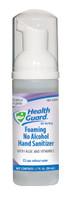 50 ml Bottle - Alcohol Free Foaming Hand Sanitizer